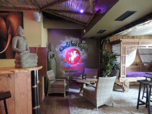 Restaurant Word food café
