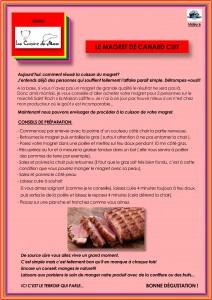 Recette 6 Le magret de canard cuit