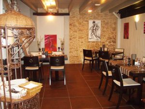 Restaurant un air de campagne